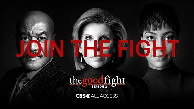 CBS All Access Reveals The Good Fight Season 3 Release Date In Official Trailer