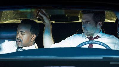 No Activity, CBS All Access' NSFW Cop Comedy, Renewed For Season 2