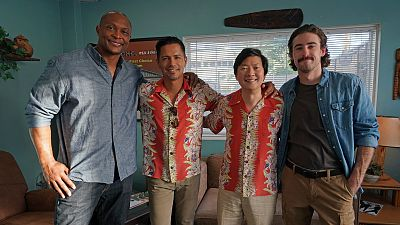 How To Watch A Special Episode Of Magnum P.I. After The AFC Championship Game On CBS