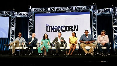 ​Walton Goggins Rediscovers Life On The Other Side Of Tragedy In New Comedy The Unicorn