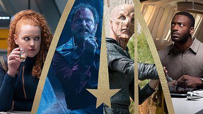 Star Trek: Short Treks To Premiere Oct. 4, 2018, On CBS All Access