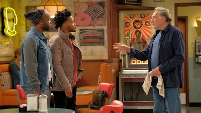 Get Ready To Spend More Time At Superior Donuts Thanks To A Full Season Order