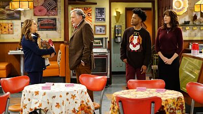 It'll Be A Thanksgiving To Remember When Family Unites At Superior Donuts