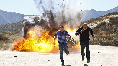 200th Episode Of NCIS: Los Angeles