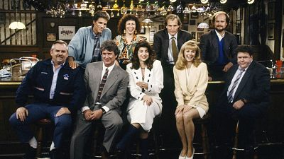Which Character from Cheers Are You?