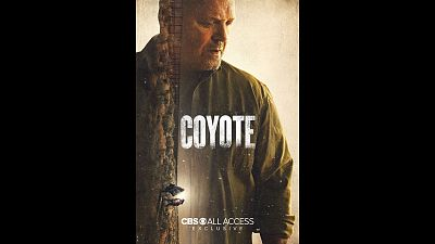 Watch The Thrilling Trailer For Drama Series Coyote, Premiering Jan. 7 On CBS All Access