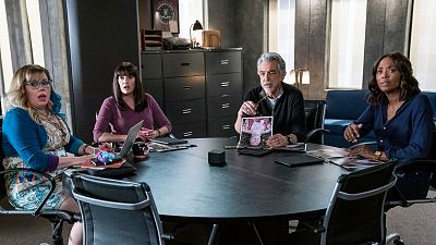 How To Watch The 15th And Final Season Of Criminal Minds On CBS And CBS All Access