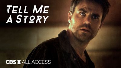 Tell Me A Story Series Premiere Date Set For Oct. 31 On CBS All Access