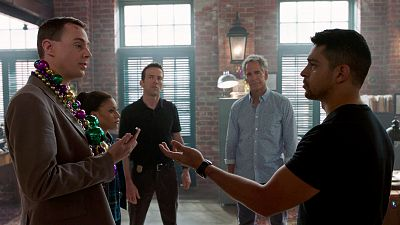 McGee And Torres Fit Right In On NCIS: New Orleans