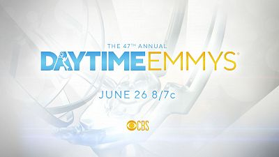 The 47th Annual Daytime Emmy® Awards To Air June 26 On CBS