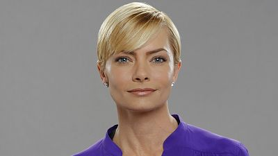 Mom Star Jaime Pressly Welcomes Twin Boys