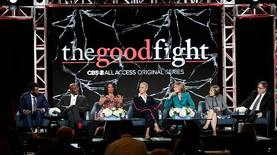 The Good Fight Season 4 Explores What Happens When The Lawmakers Are Rulebreakers