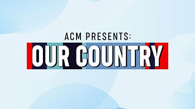 How And When To Watch ACM Presents: Our Country