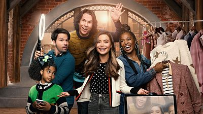 How And When To Stream iCarly On Paramount+