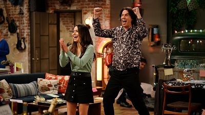iCarly Anniversary Trivia Sweepstakes Official Rules