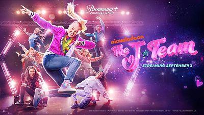 JoJo Siwa Musical The J Team Premieres Sept. 3 On Paramount+