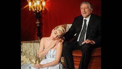 Lady Gaga And Tony Bennett Team Up With ViacomCBS