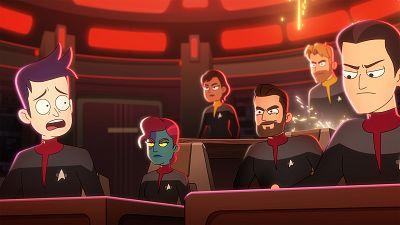 How To Stream Season 2 Of Star Trek: Lower Decks