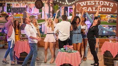 Love Island USA Music: All The Songs From Season 1