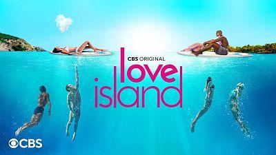 Love Island's Steamiest MomentsStreamExclusivelyOn Paramount+ Each Week