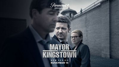 Mayor Of Kingstown First Look Trailer Sets Gripping Tone For New Drama On Paramount+