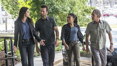 Which Member Of The Team Will be Kidnapped On NCIS: New Orleans?