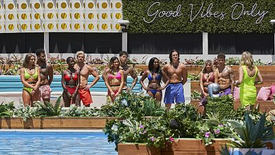 Would You Find Love on Love Island?