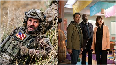 New Seasons Of Evil & SEAL Team To Premiere On P+