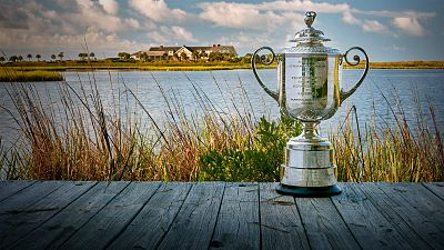 How & When To Watch The 2021 PGA Championship Live