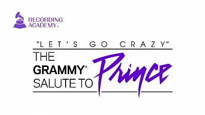 Let's Go Crazy: The GRAMMY Salute To Prince Will Celebrate An Icon