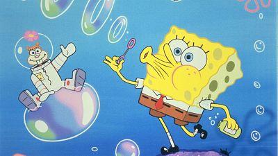 The Toughest SpongeBob SquarePants Trivia Quiz Under the Sea