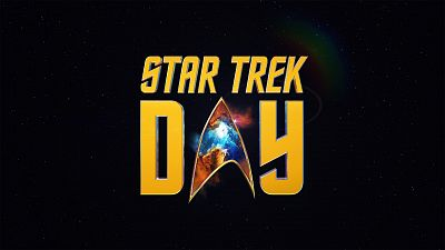Star Trek Day 2021 Live-Streamed On Sep. 8, 2021