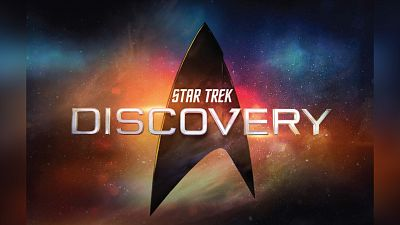 Watch The Official Trailer For Star Trek: Discovery Season 4