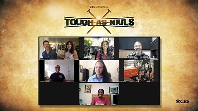 Tough As Nails Season 2 Continues To Shine A Light On Everyday American Heroes