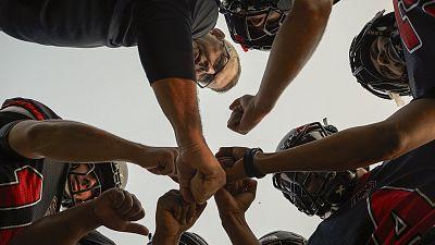 Six-Man Football Docuseries Texas 6 Debuts Thanksgiving On CBS All Access