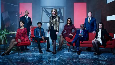 The Good Fight Is Renewed For Season 5