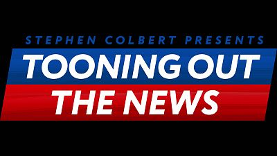 Stephen Colbert Presents Tooning Out The News Renewed For Season 2 On Paramount+