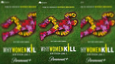 Why Women Kill Season 2 To Premiere June 3