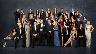 Daytime's Highest Rated Drama The Young And The Restless Renewed Through 2024