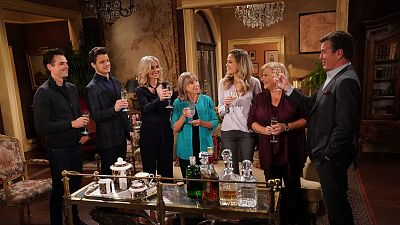 The Young And The Restless Jan. 23 Information