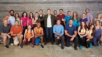 Who's In The Cast Of The Amazing Race Season 31?