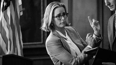 Go Behind The Scenes Of Madam Secretary's New Episode,
