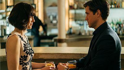 First Look: What's Gotten Into Laurel?