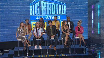 Big Brother Episode Recap: A Winner Is Crowned