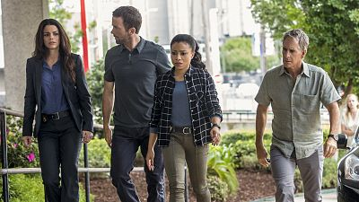 Here's Your First Look At NCIS: New Orleans Season 3