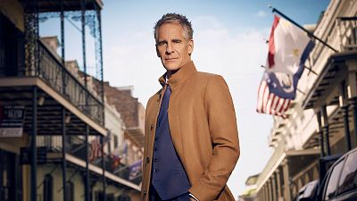 NCIS: New Orleans' Scott Bakula Suits Up In The Big Easy
