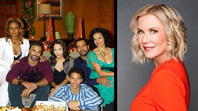 Y&R Reminisces With The Winters Family Week