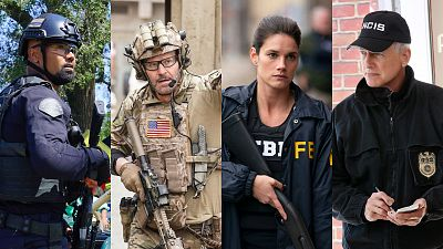 What's The Difference Between SWAT And These Other Heroic Teams?