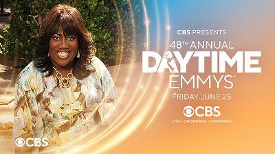 Sheryl Underwood To Host The Daytime Emmy Awards