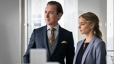 CBS Reveals Series Premiere Date For Instinct